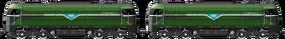 SD-KD 753 Double