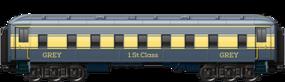 Grey 1st class