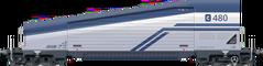 QTX Tail