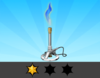 Achievement Burner I
