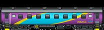Class 18E 2nd Class