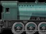 NS 5000II Triple