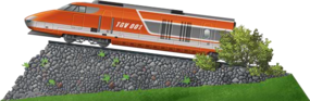 TGV-001 Monument
