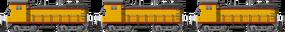 UP SW-10 Triple