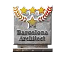 Barcelona Architect