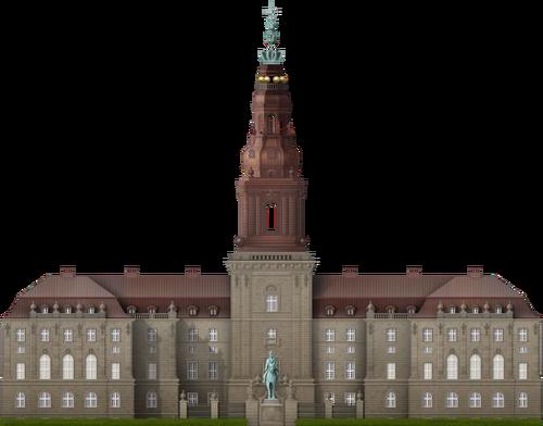 Copenhagen Full