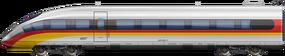 Deutschland Tail