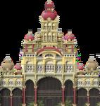Palace of Mysore I