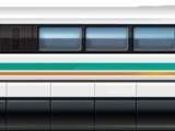 Shanghai Transrapid (Set)