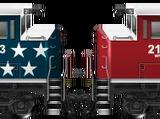 Striker (Diesel)