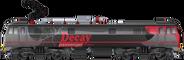 Class 86 Decay
