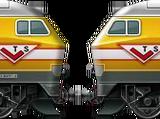 DB V320 Freight