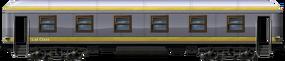 Hudson 1st class
