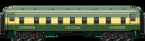 Juniper 1st class