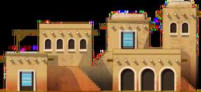 Pueblo Ville