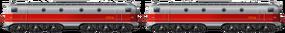 RENFE Class 276