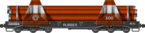 Rubber Robust