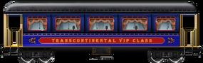 Transcontinental VIP