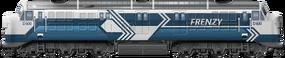 Class 41 Frenzy
