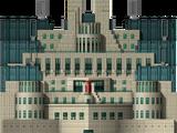 MI6 Headquarters