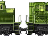 Circuit Freight I