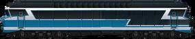 SNCF CC 72100