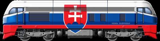 Class 755 Kriváň