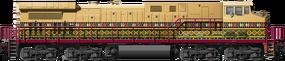 Kubwa GE BB40