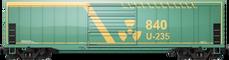 Mughal U-235