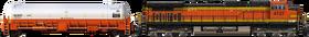 SD70 RLM