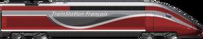 TGV Francais