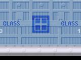 Glass Schnabel