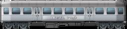 Silberling L700