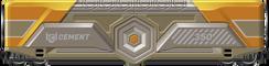 Borderless Cement