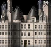 Chambord Castle 2-3