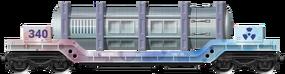 Ice U-235
