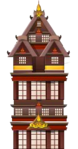 Kendo House