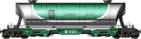 SD45 Cement
