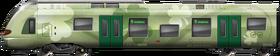 Seamrog Tail