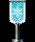 Snowflake Flag