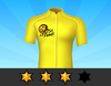 Achievement Yellow Jersey III