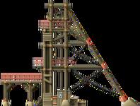Mine Elevator