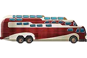 Peacemaker Bus