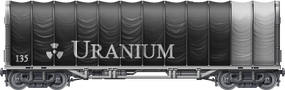 Uranium Powerful