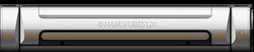 Cleat Nanotubes