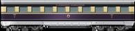 DRG SVT 137 Coach