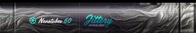 Jittery Nanotubes