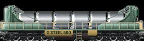 Valve BR Steel