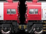 Class 66 VFLI Quad