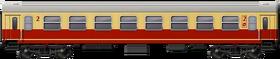 DB 103 Economy
